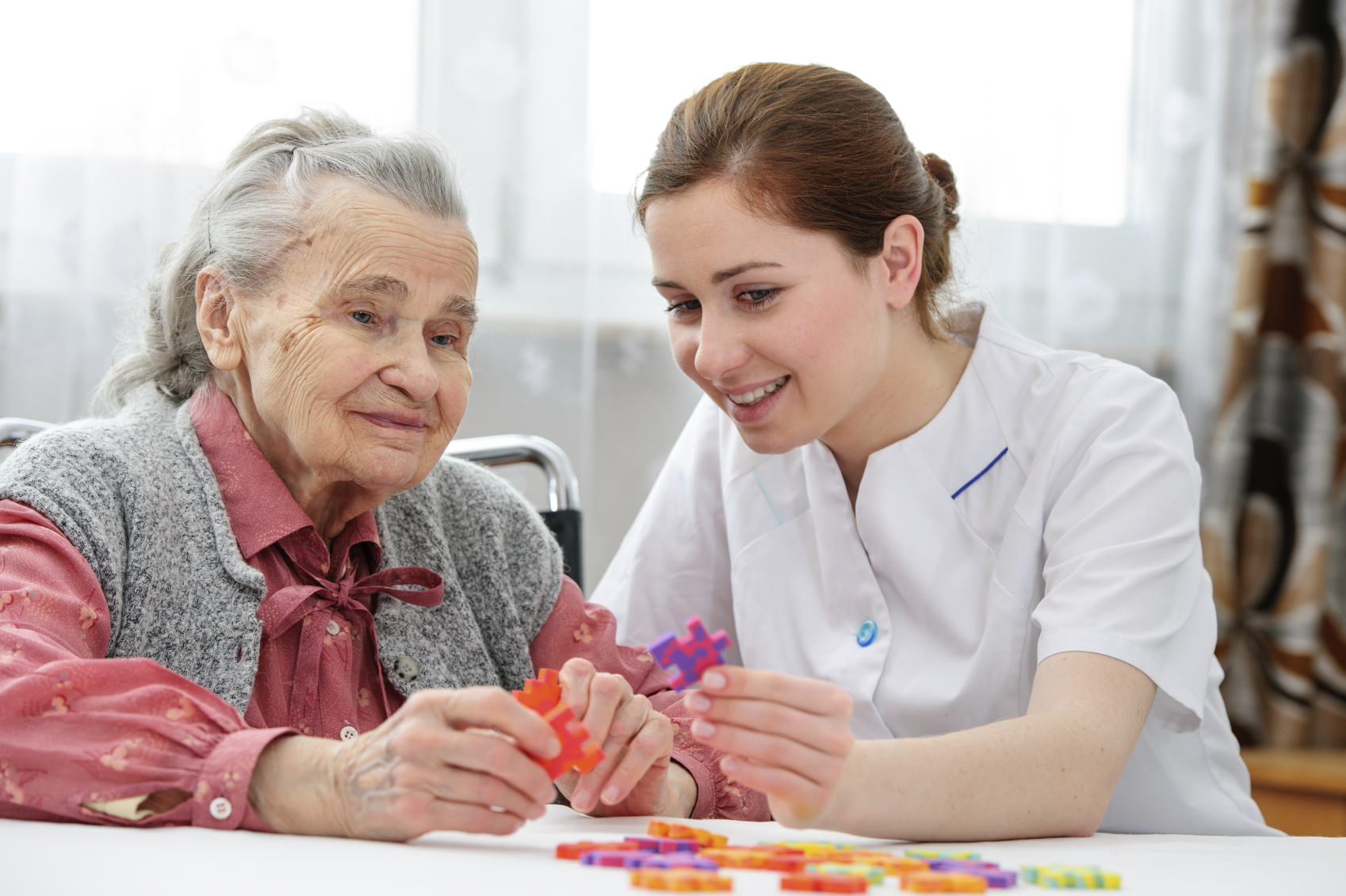 Nursing Care Plans - How Can It Help The Elderly?